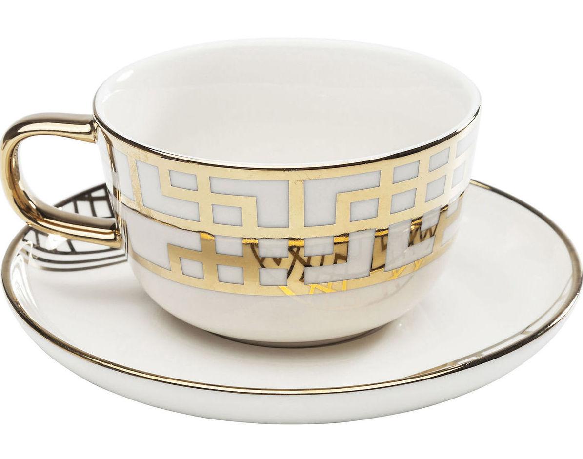 Kaffeetassen tassen becher geschirr k che for Haushalt design