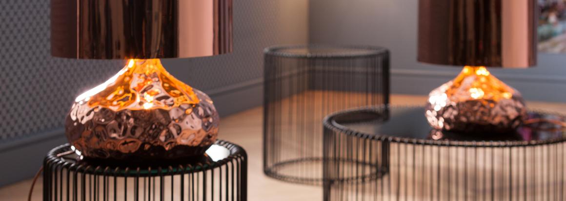 luminaires d co led clairages led luminaires mutoni m bel. Black Bedroom Furniture Sets. Home Design Ideas