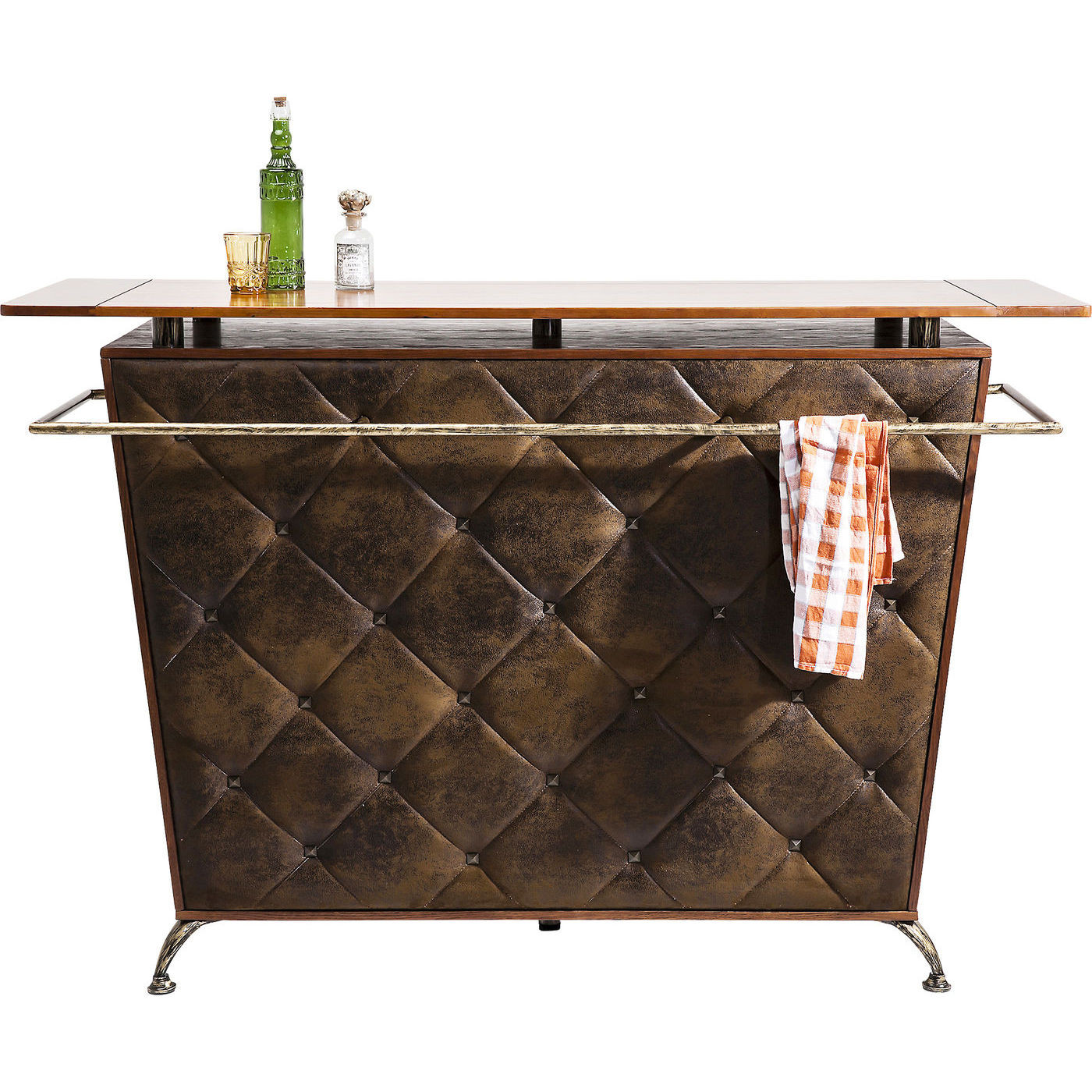 Bar Lady Rock Deluxe Vintage | KARE Design | mutoni möbel