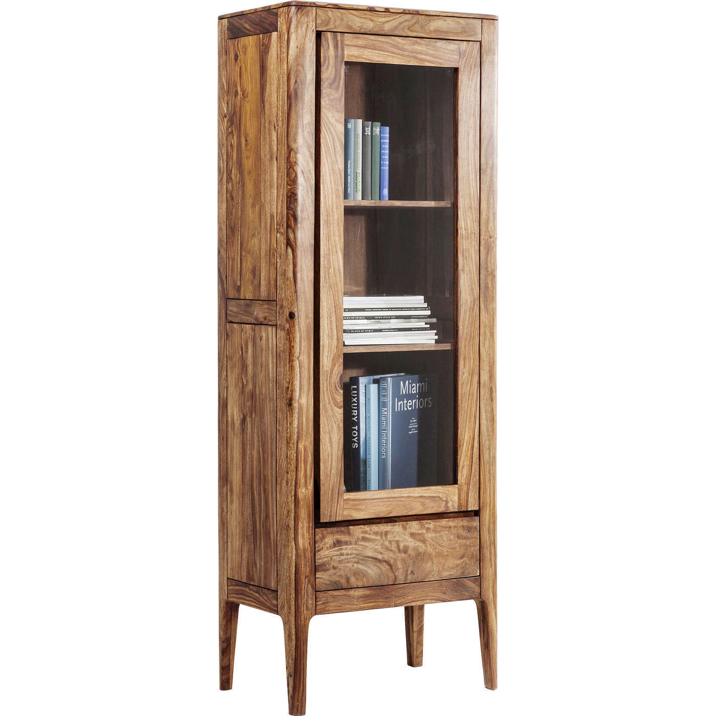 brooklyn nature vitrine 1 t rig kare design mutoni m bel. Black Bedroom Furniture Sets. Home Design Ideas
