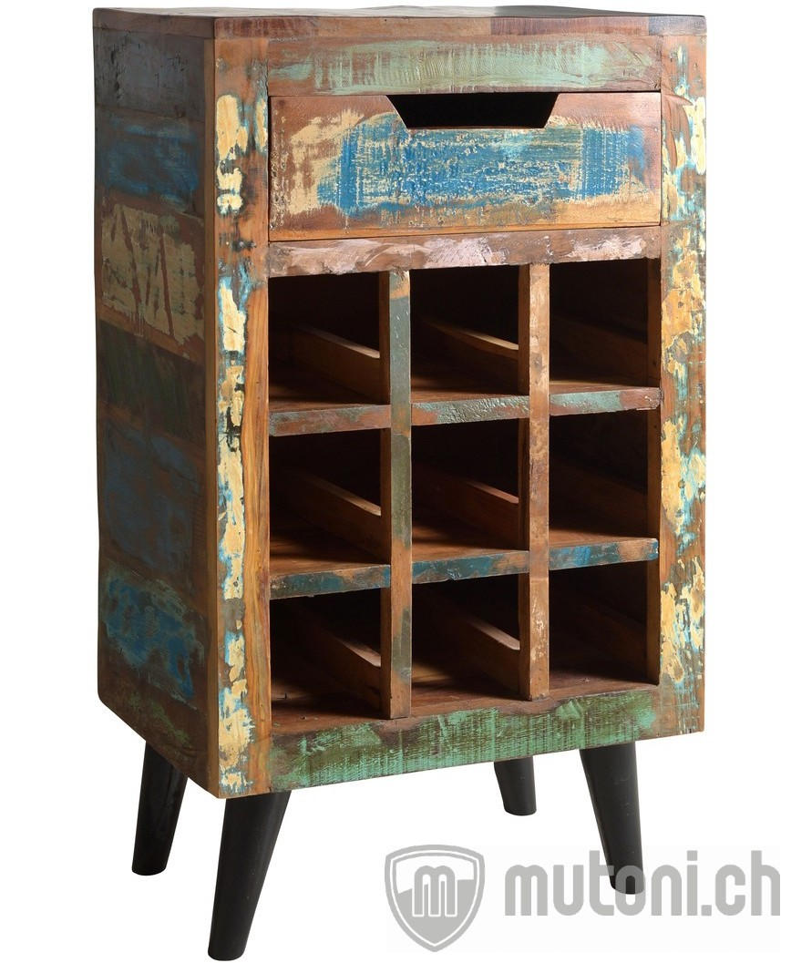 etag re vin vintage colored unique color 80x120 range bouteilles tag res salon. Black Bedroom Furniture Sets. Home Design Ideas