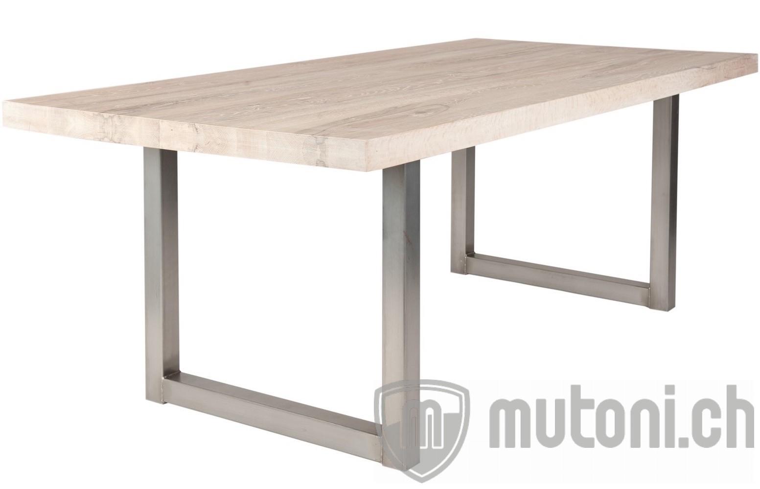 esstisch ottawa eiche rustikal mutoni wood mutoni m bel. Black Bedroom Furniture Sets. Home Design Ideas
