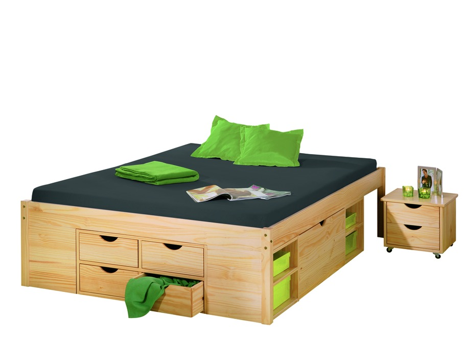 funktionsbetten f r kinder mutoni m bel. Black Bedroom Furniture Sets. Home Design Ideas