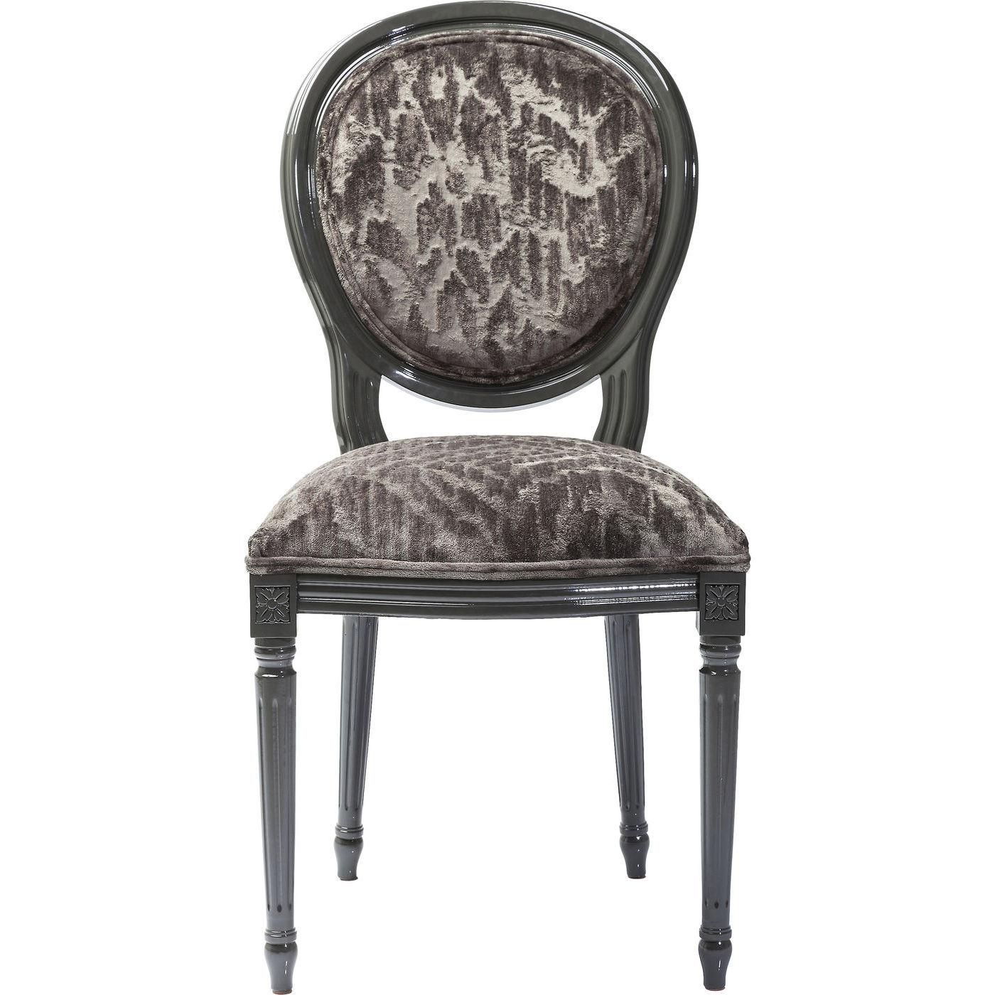 stuhl posh muddy cocoa kare design mutoni m bel. Black Bedroom Furniture Sets. Home Design Ideas