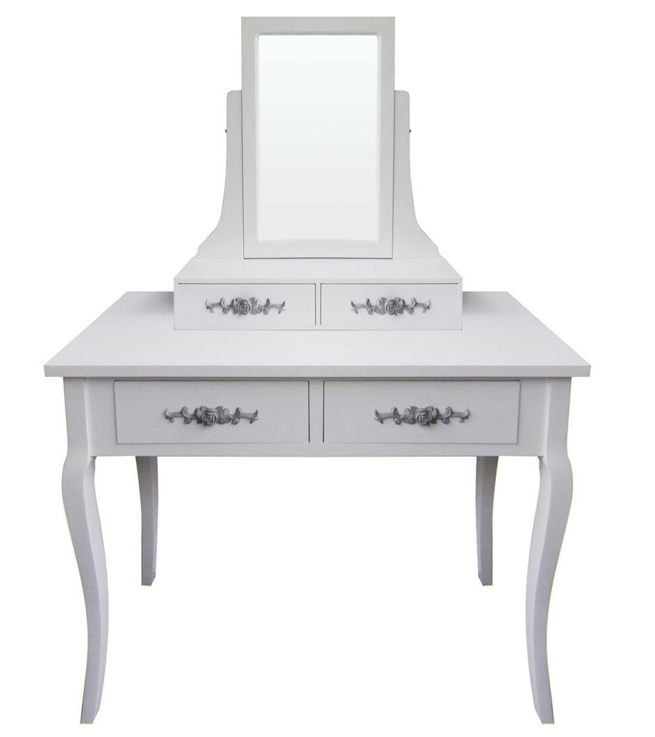 schminkkommoden online finden mutoni m bel. Black Bedroom Furniture Sets. Home Design Ideas
