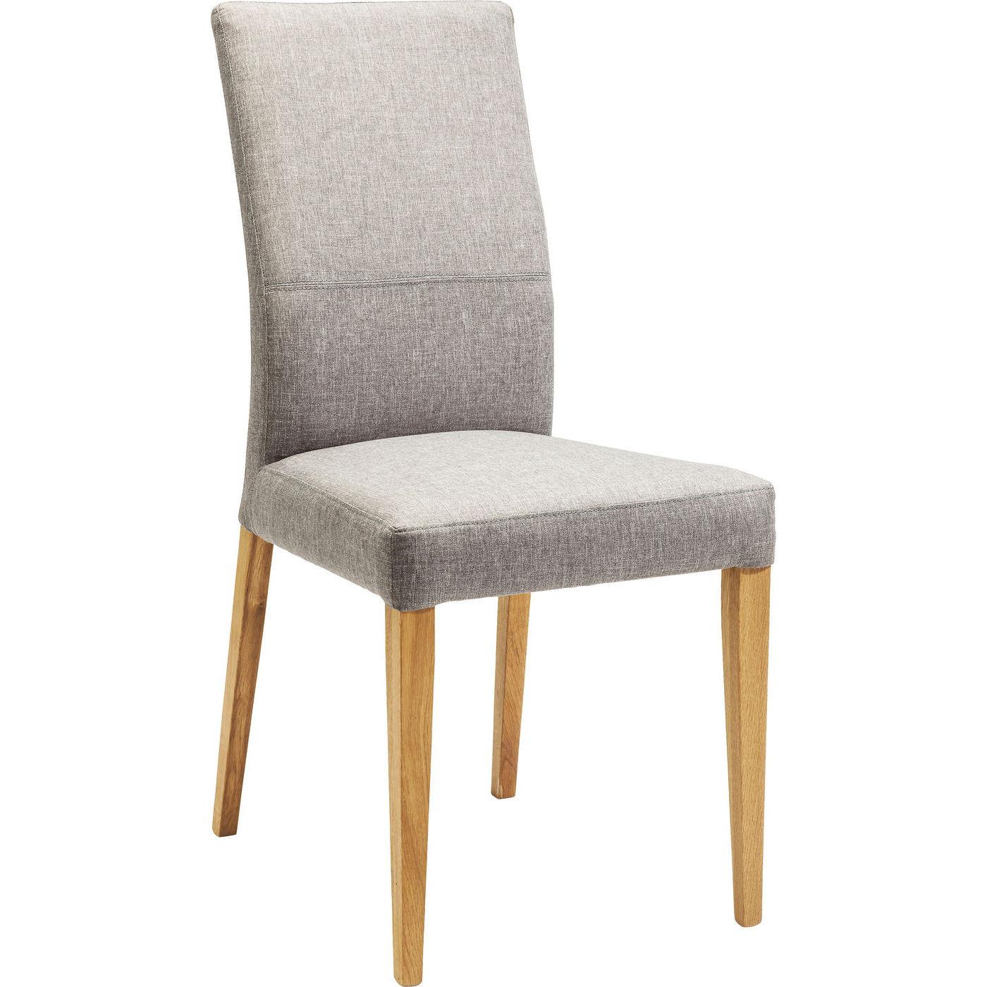 stuhl mara grey kare design mutoni m bel. Black Bedroom Furniture Sets. Home Design Ideas
