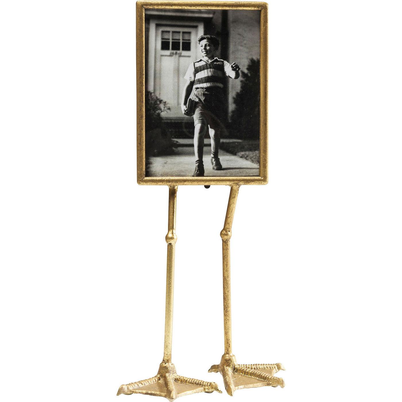 rahmen duck feet vertical 13x18cm kare design mutoni m bel. Black Bedroom Furniture Sets. Home Design Ideas