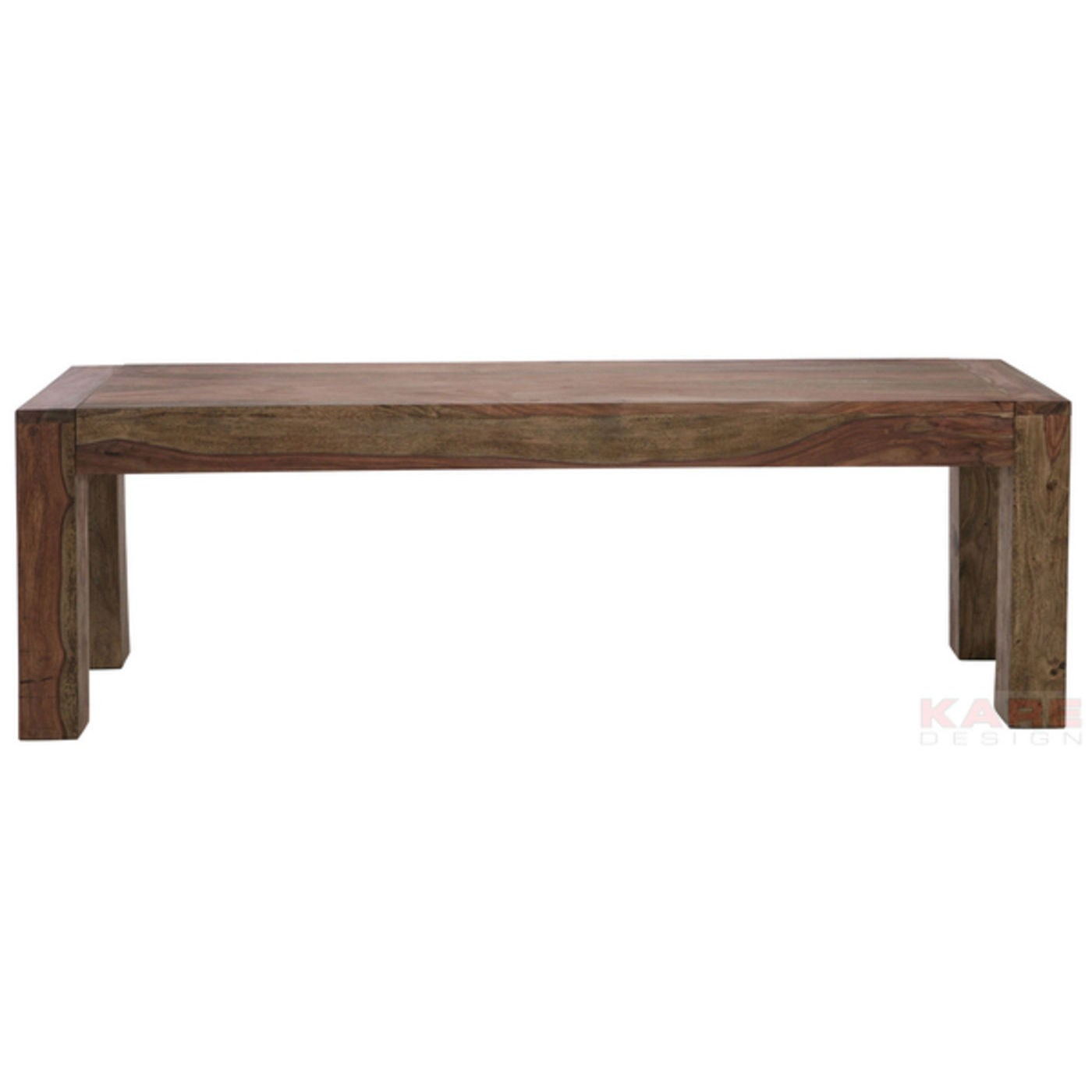 authentico bank 160x40cm kare design mutoni m bel. Black Bedroom Furniture Sets. Home Design Ideas
