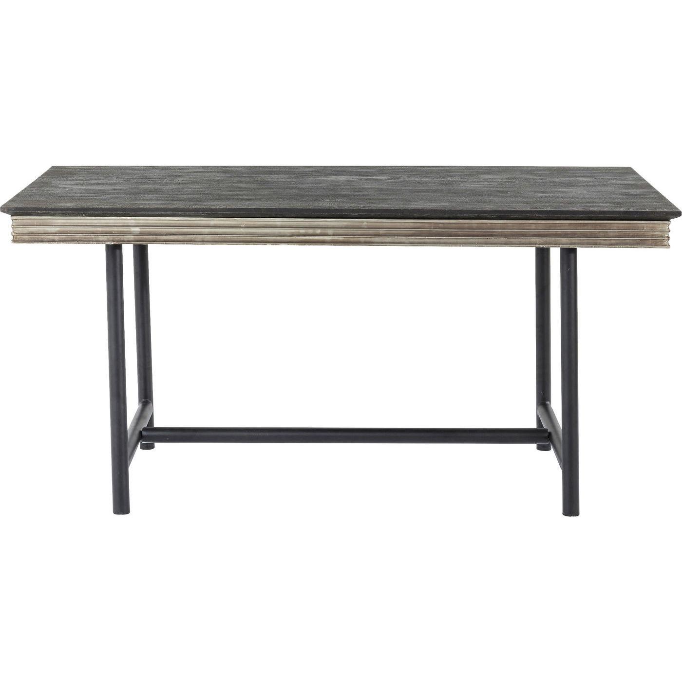 tisch art house 160x90cm kare design mutoni m bel. Black Bedroom Furniture Sets. Home Design Ideas