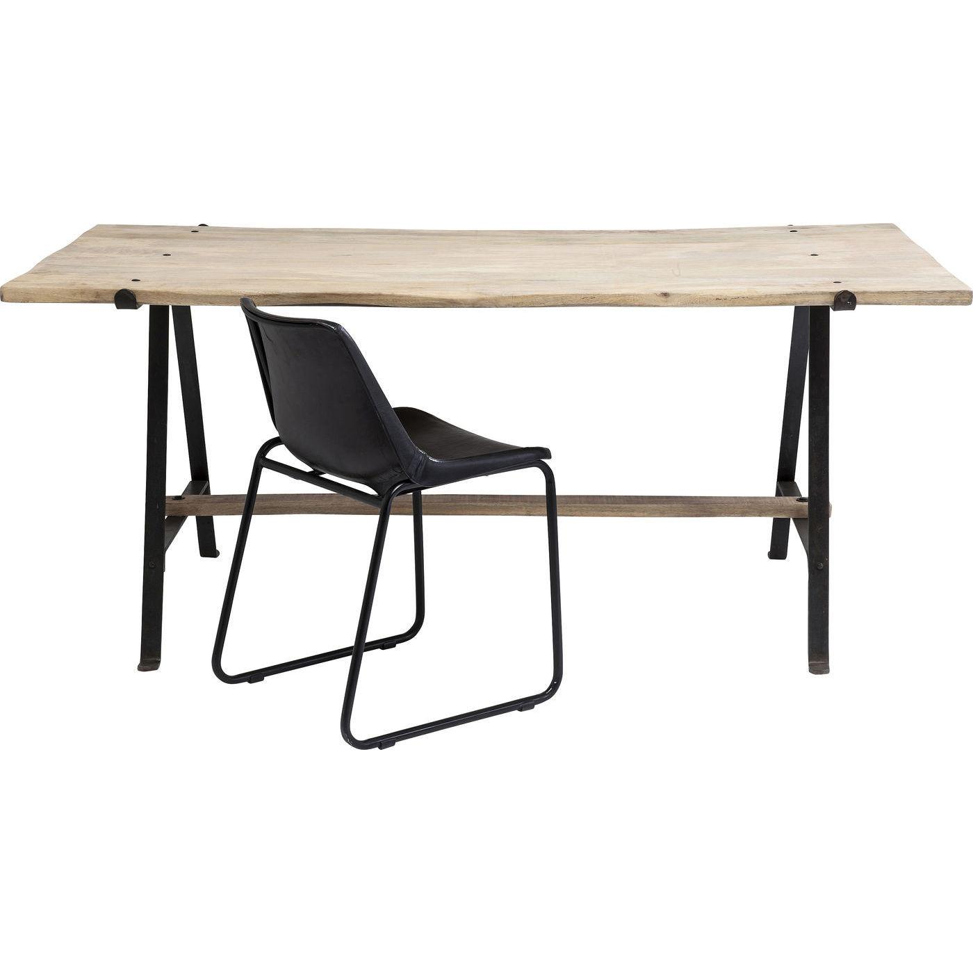 tisch scissors 180x90cm kare design mutoni m bel. Black Bedroom Furniture Sets. Home Design Ideas