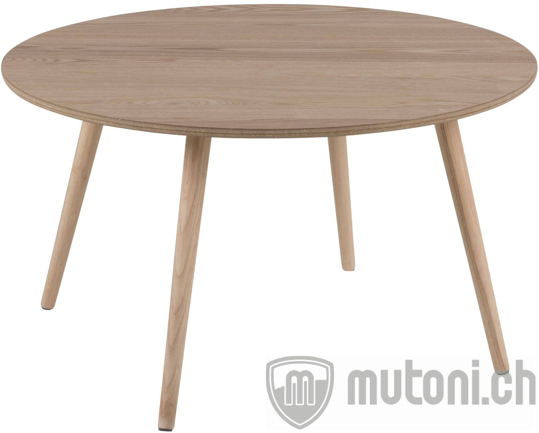 Couchtisch manhattan natur 80x80 mutoni design mutoni for Design couchtisch 80x80