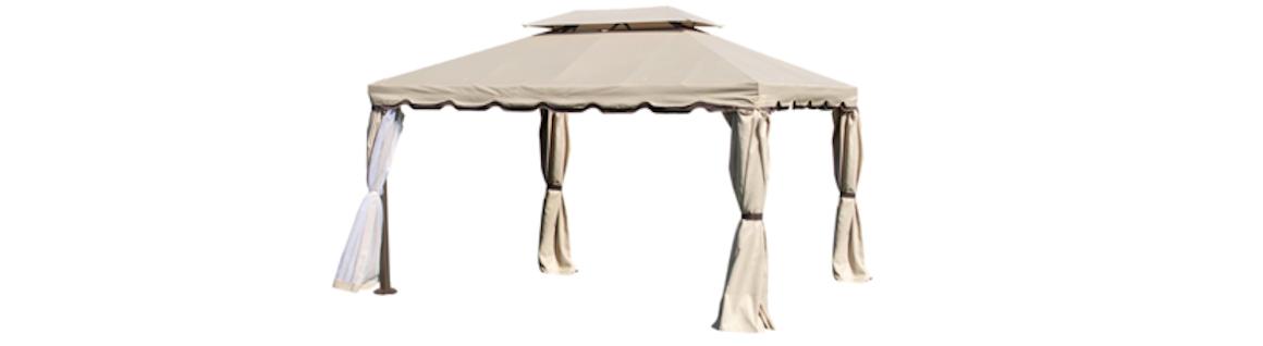 pavillons und gartenzelte bei mutoni m bel mutoni m bel. Black Bedroom Furniture Sets. Home Design Ideas