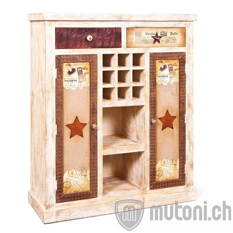 hochkommode vintage old vintage mutoni vintage mutoni. Black Bedroom Furniture Sets. Home Design Ideas