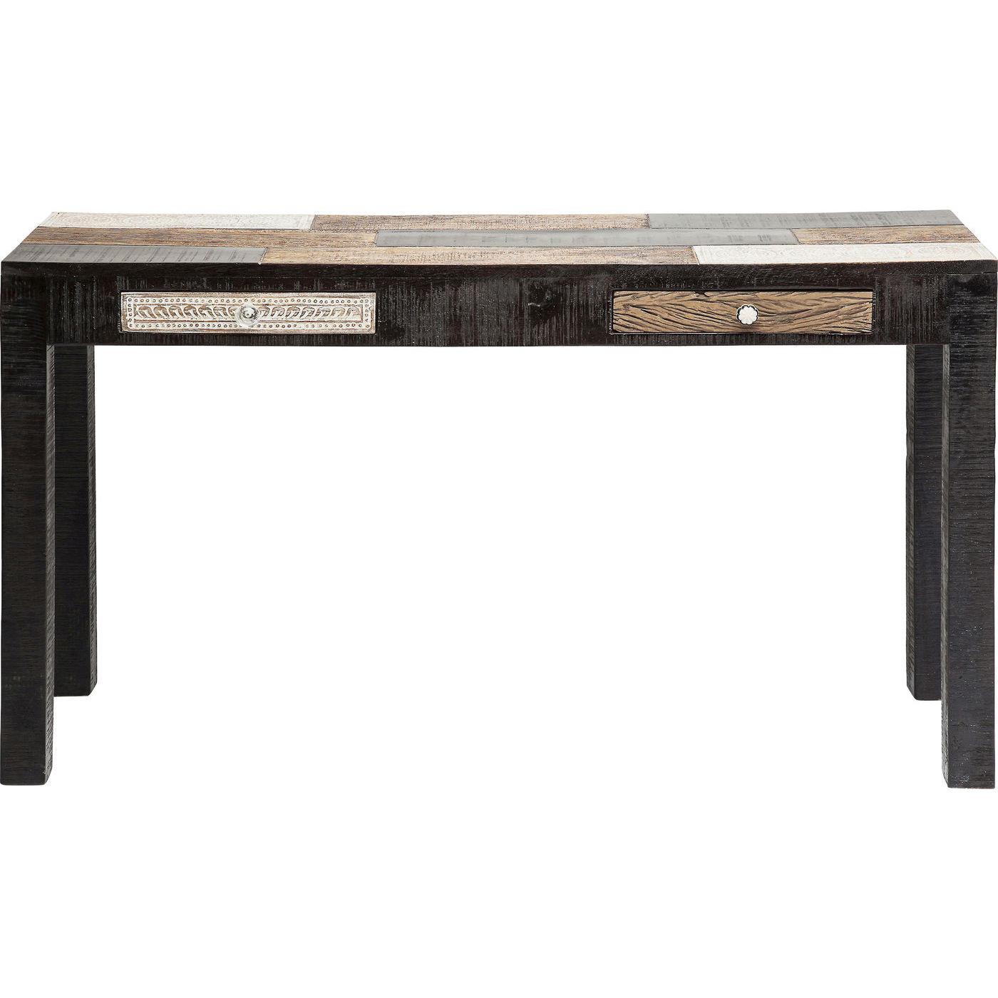 konsole finca 135cm 2sk kare design mutoni m bel. Black Bedroom Furniture Sets. Home Design Ideas