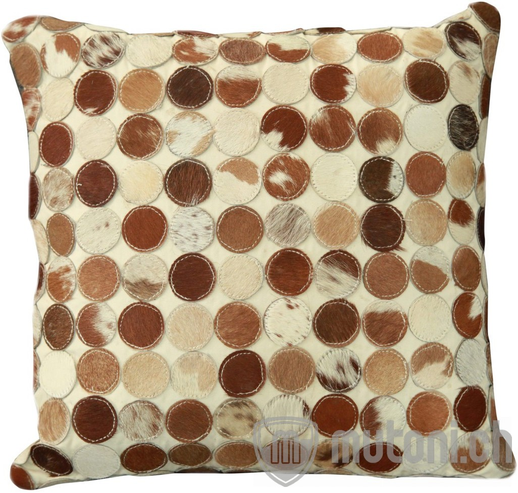 kissen dubai beige braun 45x45 mutoni living mutoni m bel. Black Bedroom Furniture Sets. Home Design Ideas