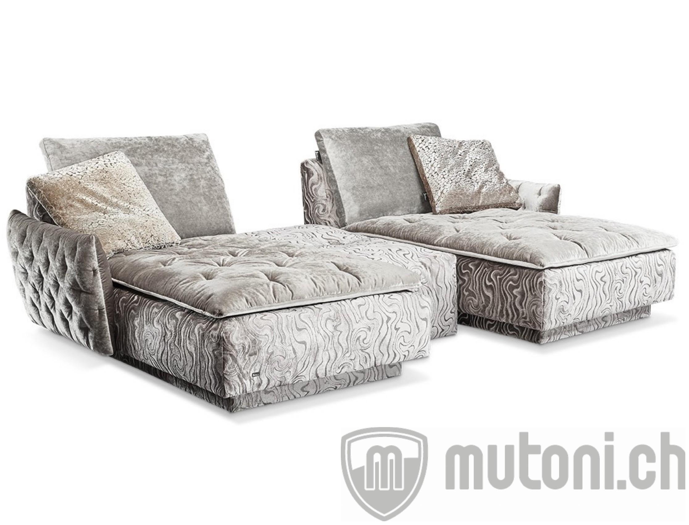Sofa Filousof 292×173 by Bretz