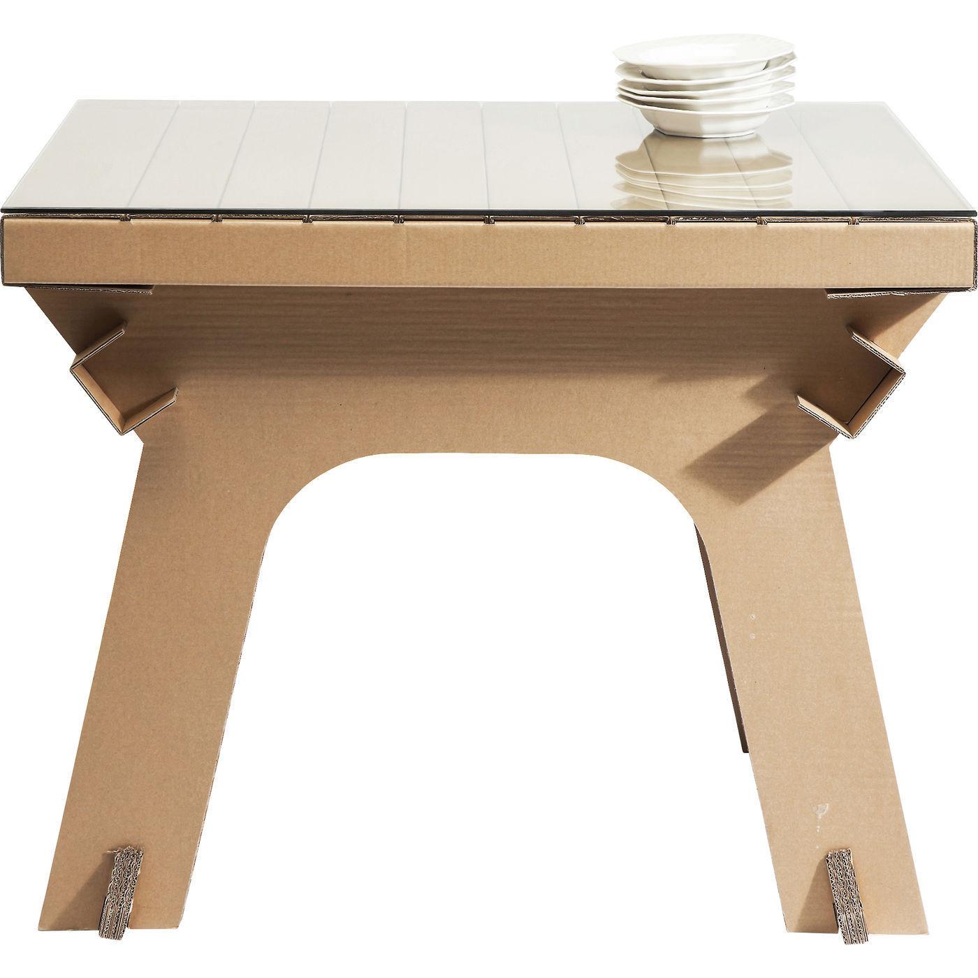 tisch have a break 100x80cm kare design mutoni m bel. Black Bedroom Furniture Sets. Home Design Ideas