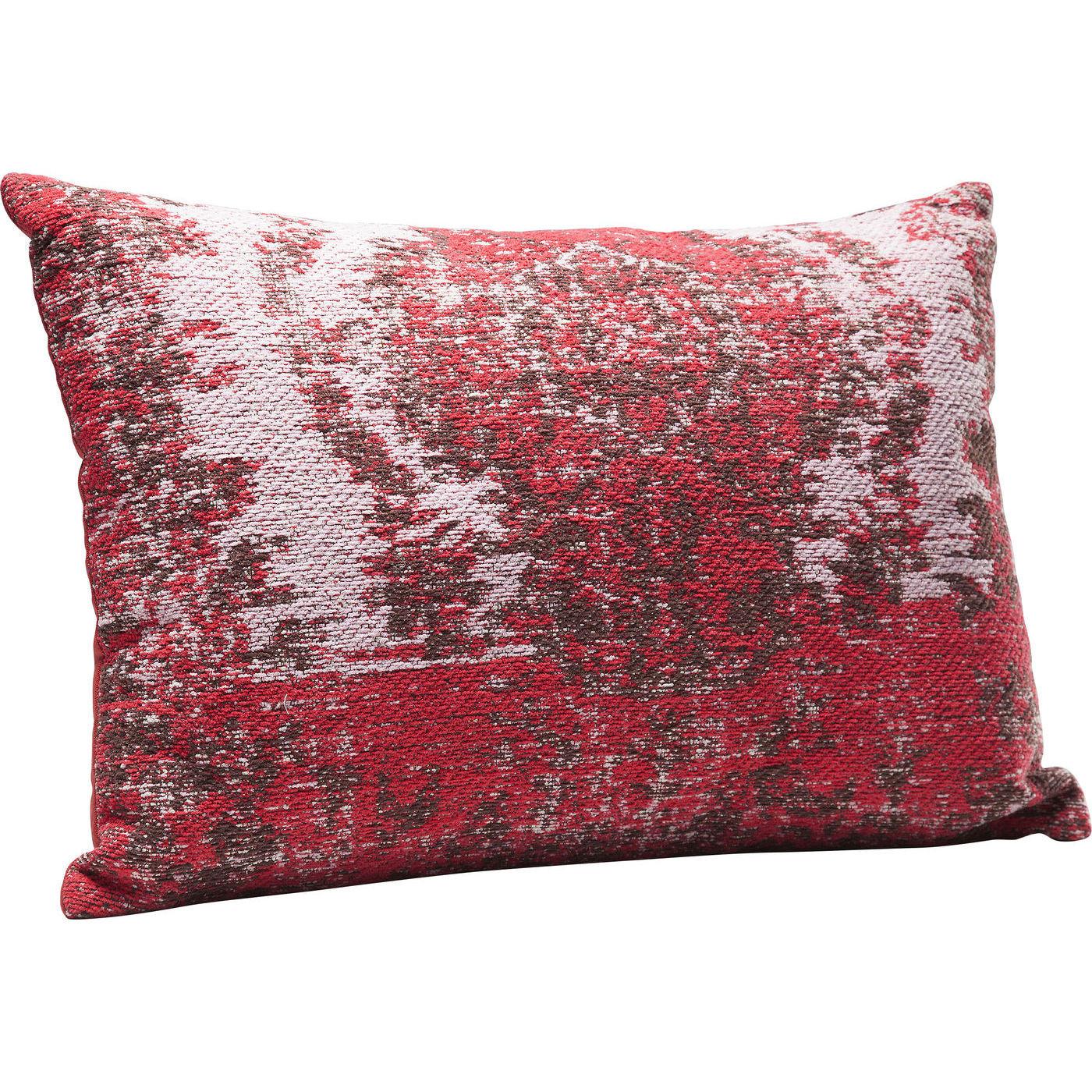 kissen kelim pop pink 60x40cm kare design mutoni m bel. Black Bedroom Furniture Sets. Home Design Ideas
