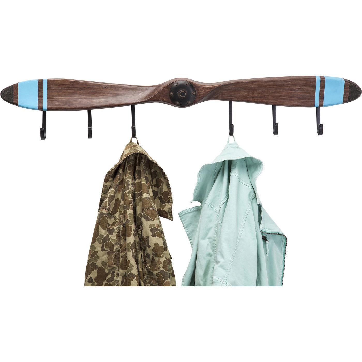 Garderobenleiste propeller kare design mutoni m bel for Kare design schweiz