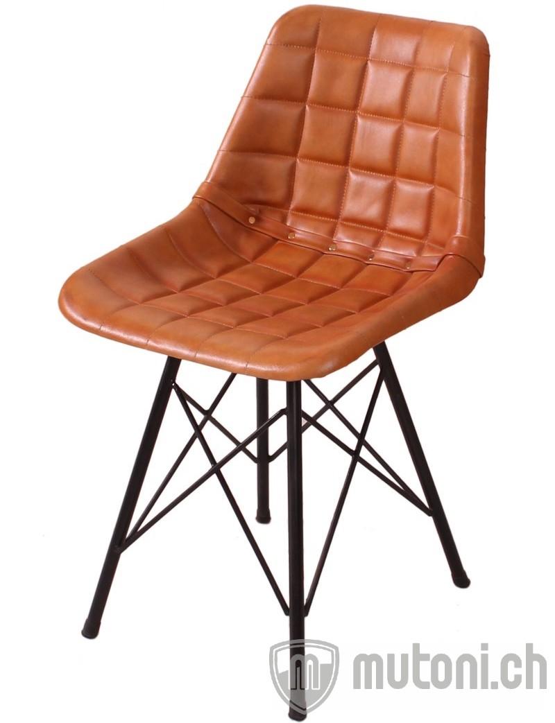 stuhl dreams braun mutoni living mutoni m bel. Black Bedroom Furniture Sets. Home Design Ideas