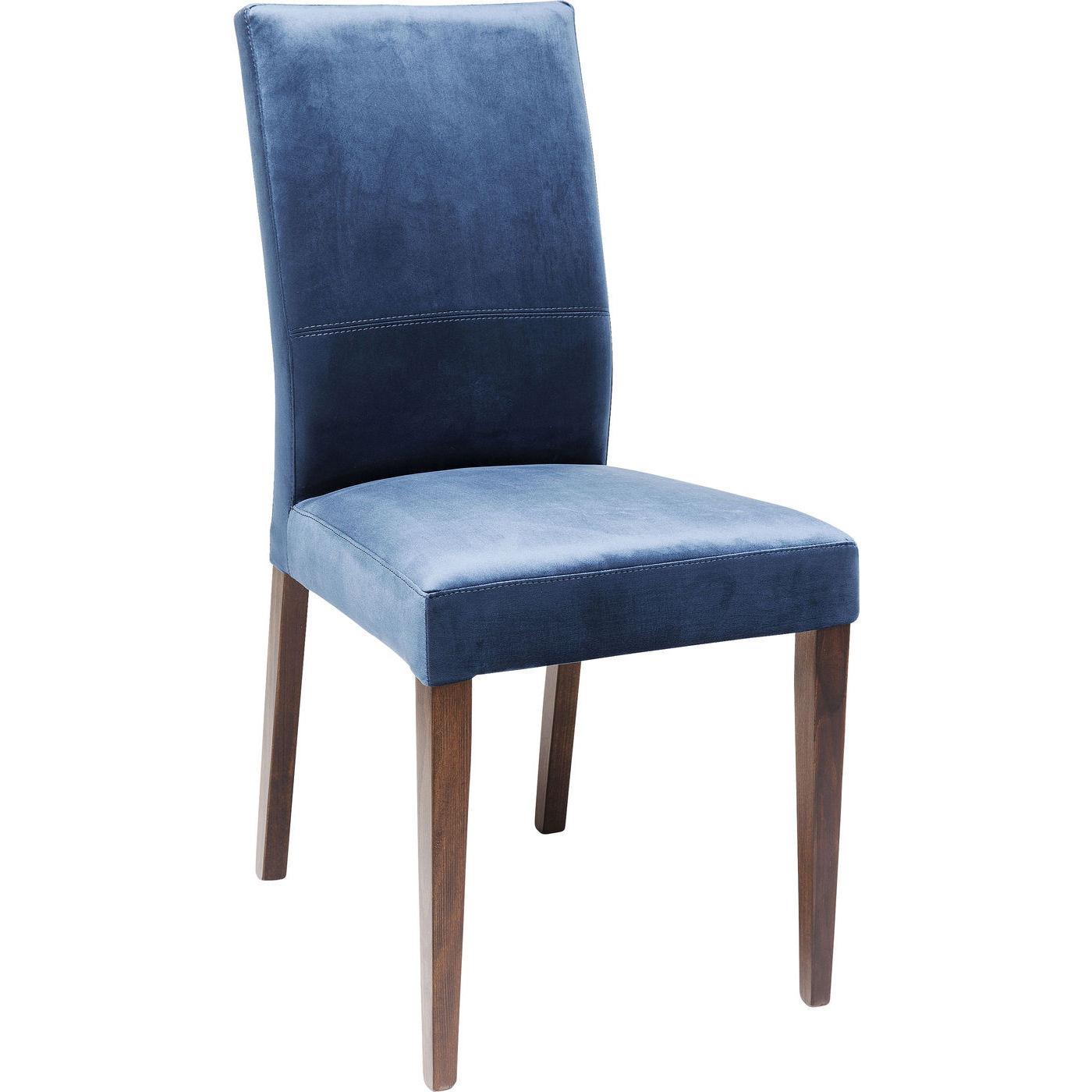 stuhl mara velvet royal schwarz kare design mutoni m bel. Black Bedroom Furniture Sets. Home Design Ideas