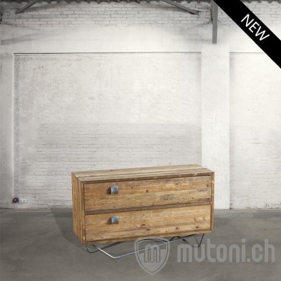 shabby chic sideboards und kommoden mutoni m bel. Black Bedroom Furniture Sets. Home Design Ideas