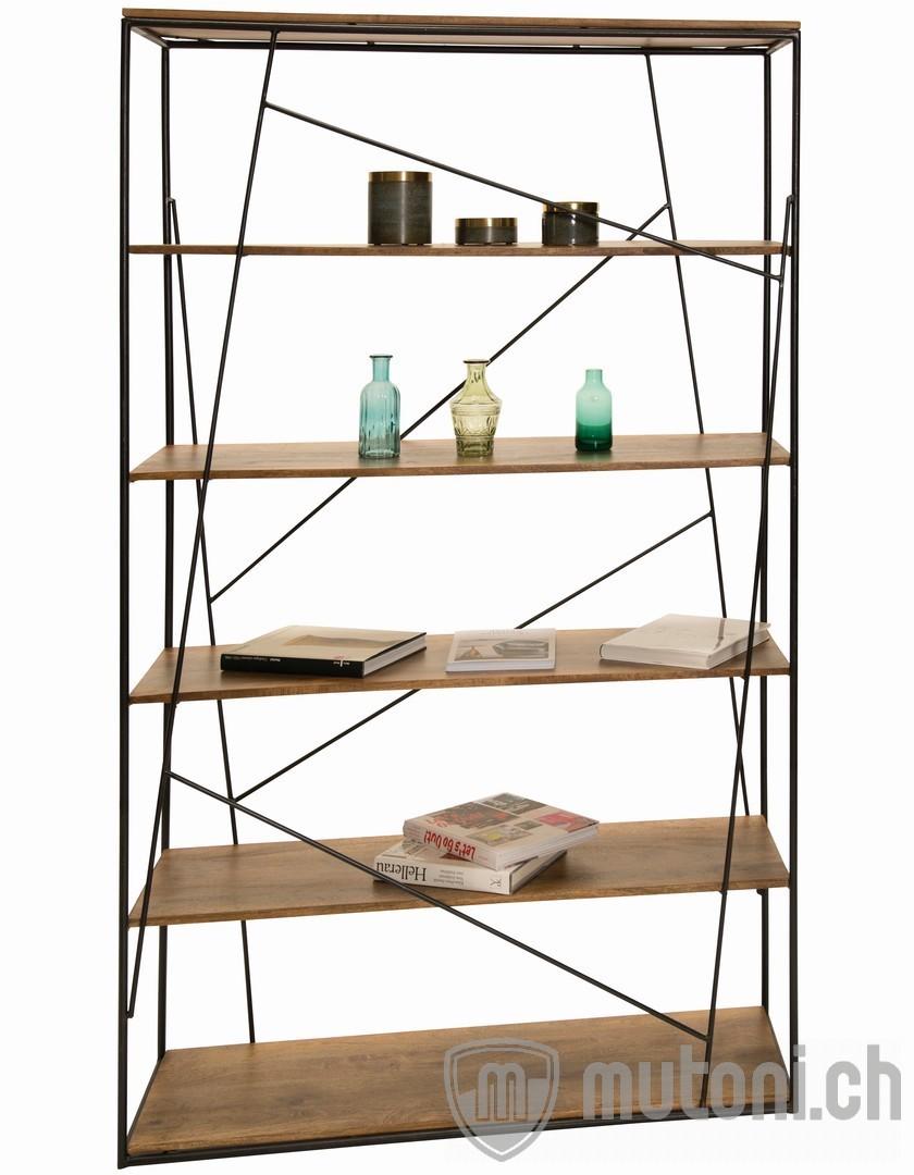 tom tailor regal 6 ablagen standregale regale. Black Bedroom Furniture Sets. Home Design Ideas