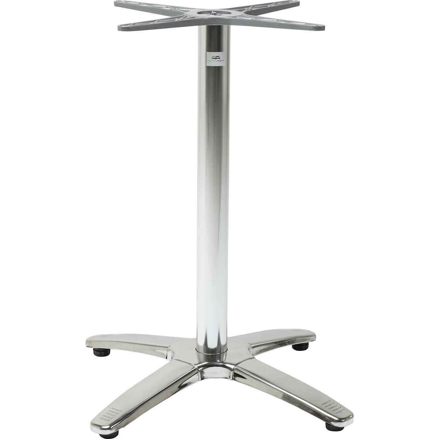 Tischgestell edelstahl eins ulig kare design mutoni m bel for Kare design schweiz