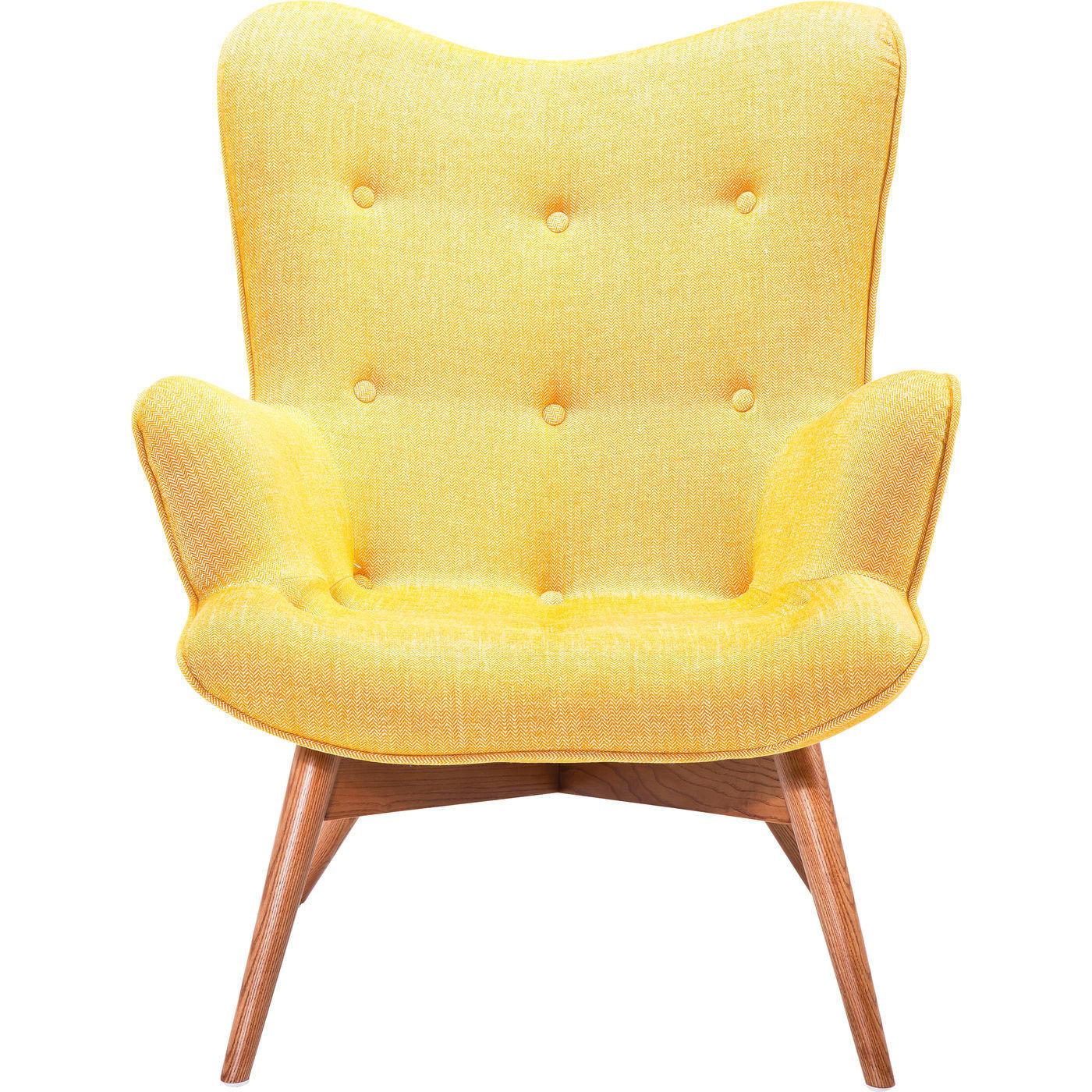 Schön Ausgefallene Sessel Beste Wahl Angels Wings Rhythm Mustard | Design |